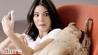Download Kendall Jenner Tries 9 Things She's Never Tried Before | Allure Video
