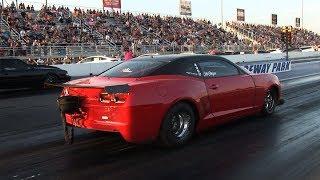 Download SMALL TIRE - X275 & MX235 - Tulsa Raceway Park Video
