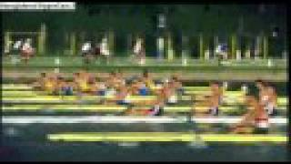 Download Olympic epic rowing mens fours beijing 2008 Video