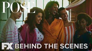 Download Pose | Identity, Family, Community Season 1: Beyond Fashion | FX Video