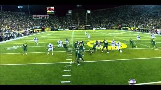 Download Fish Oregon Spread Offense Tutorial #1: The Inside Zone Read Video