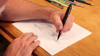 Download Freehand Drawing and Discovery Richards 1118232100 Video