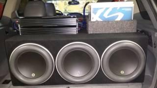 Download JL W7'S BANNNNGGGGINNN! SRT8 BUILD Video