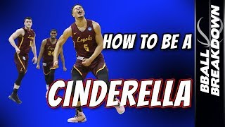 Download How To Be A CINDERELLA In The NCAA TOURNAMENT Video