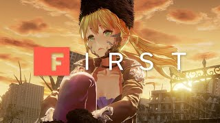 Download Exploring the Deadly Landscapes of Code Vein - IGN First Video