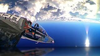 Download Dash AeroSports L-39 Albatross Aerobatic 360 Camera Video