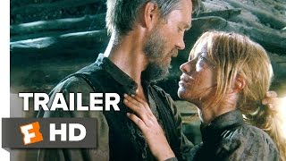 Download Outlaws and Angels Official Trailer #1 (2016) - Chad Michael Murray, Luke Wilson Movie HD Video