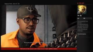 Download Birthday Stream |Watch Dogs 2 Video