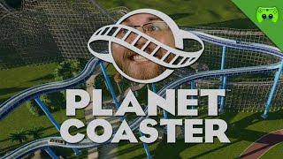 Download HEREINSPAZIERT 🎮 Planet Coaster Video