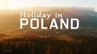 Download Holiday in Poland | 4K Video