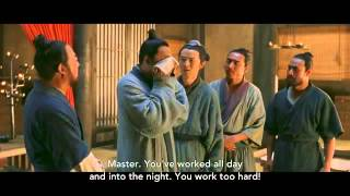 Download Confucius/Kung Tze Motion Picture In Full HD.flv Video