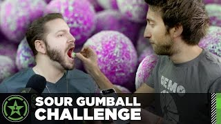 Download The Sour Ball Challenge Video