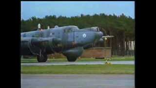 Download 'Perpetual Motion' The Avro Shackleton Video