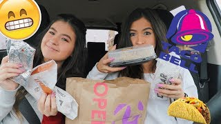 Download TACO BELL EATING SHOW | MUKBANG Video