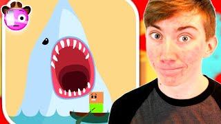 Download EVEN DUMBER WAYS TO DIE (iPhone Gameplay Video) Video