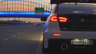Download Mitsubishi Evo 600hp Video