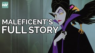 Download Maleficent's Full Story | Sleeping Beauty: Discovering Disney Video