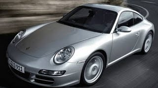 Download 911 Porsche 997 Review By Fifth Gear - The 911 Evolution Video