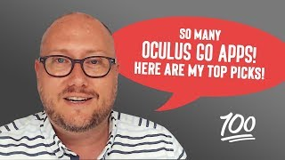 Download Top 5 Oculus Go Apps After 1 Month Video