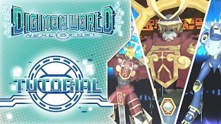 Download Digimon World: Next Order PS4 - How To Digivolve To KaiserGreymon,MagnaGarurumon & Susanoomon! Video