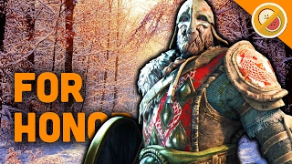 Download WITNESS THE WARLORD! - For Honor Gameplay Video