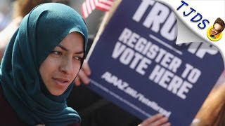 Download SHOCKER: Large Number Of Muslims Voted For Trump! Video