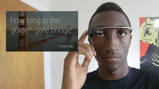 Download Google Glass Explorer Edition: Explained! Video