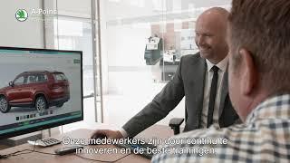 Download Ontdek A-Point ŠKODA Almere Video