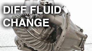 Download How To Change The Differential Fluid In Your Car - Honda S2000 Video