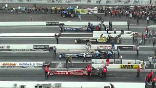 Download 4 wide Top Fuel Drag Race Z Max Dragway, Great veiw must see!!! 30,000+ H.P.!!! Video