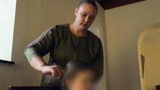 Download The Damage Done: Healing Allison (Miami, Fla.)   Episode 3 Video