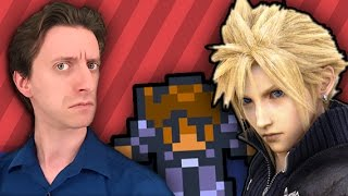 Download Top Ten WORST Things Final Fantasy Has Done - ProJared Video