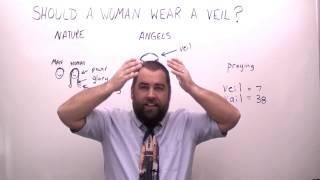 Download Should A Woman Wear a Veil? Video