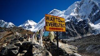 Download Mt Everest Base Camp Trek 2017 Video