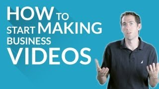 Download How to Start Making Business Videos DIY - Write, Shoot, Edit with Mike Tringe Video