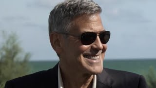 Download EXCLUSIVE: George Clooney Reveals What Twins Ella and Alexander's Personalities Are Like! Video