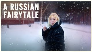 Download A Russian Fairytale - Trailer Video