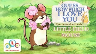 Download Guess How Much I Love You: Compilation - Fun with Little Field Mouse Part 1 Video