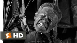 Download The Longest Day (1/3) Movie CLIP - Parachuting Fiasco (1962) HD Video
