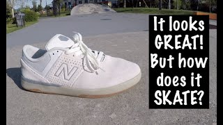 Download Are New Balance Skate Shoes Good? (NB533v2 shoe review) Video