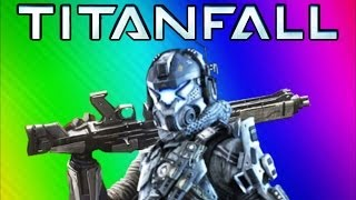 Download THIS IS TITANFALL! (Titanfall Funny Moments Gameplay, Kicking Montage, & Transformers) Video