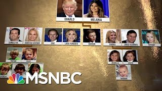 Download Breaking Down The Trump Family's Many Conflicts Of Interest   Velshi & Ruhle   MSNBC Video