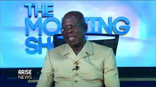 Download Adams Oshiomhole talks on EFCC, APC Primaries, Security, Power & upcoming Elections Video