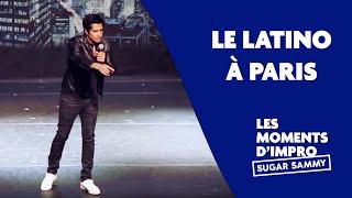 Download Humour: Sugar Sammy et le Latino à Paris Video