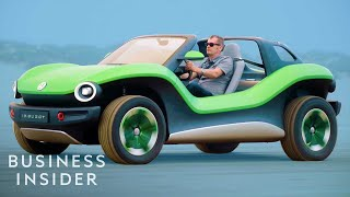 Download The 9 Most Mind-Blowing Concept Cars Of The Decade Video