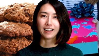 Download This Chef Helps People Surprise Their Loved Ones With Cookies • Tasty Video
