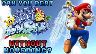 Download VG Myths - Can You Beat Super Mario Sunshine Without Hovering? Video