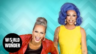 Download FASHION PHOTO RUVIEW: Best Reads of 2016 w/ Raja, Raven, Alaska, Delta, Manila, Jiggly, Kim, Naomi Video