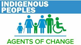 Download Indigenous Peoples: Agents of Change Video