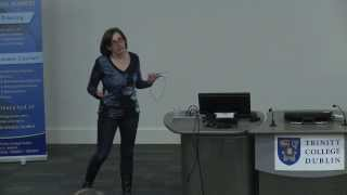 Download Pharmacy, Trinity College - Nanopharmaceutical Drug Discovery Video
